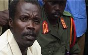 Joseph Kony - still at large