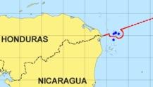 ICJ Delivers Judgment In Nicaragua V Honduras The Hague Justice - Nicaragua map honduras