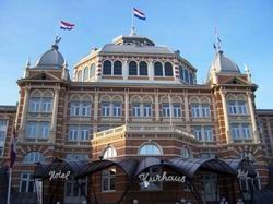 Kurhaus, The Hague